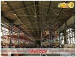 Ангар 18х78 под склад, производство - фото 5