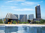Апартаменты на берегу моря, премиум класса - фото 2