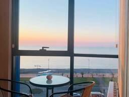 Аренда 2х комнатной квартиры в Батуми с видом на море