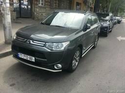 Аренда/прокат авто в Тбилиси, Mitsubishi Outlander (2013)