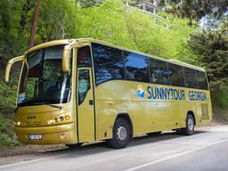 Автобус туристический MAN Mersedes