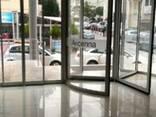 Автоматические двери - фото 5
