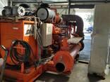 Б/У газовый двигатель Guascor SFGLD 360, 600 Квт, 2000 г. в. - фото 3