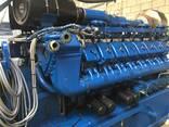 Б/У газовый двигатель MWM TBG 620, 1995 г. ,1 052 Квт. - photo 2
