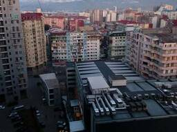 Благоустроенная квартира в Батуми