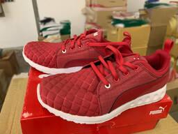 Брендовая спортивная обувь. Сток / Brand sports shoes. Stock - фото 1
