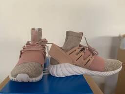 Брендовая спортивная обувь. Сток / Brand sports shoes. Stock - фото 3