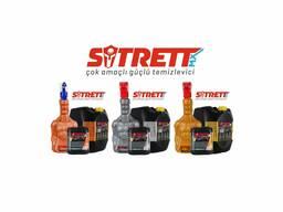 Бытовая Химия − Универсальное чистящее средство Sitrett MX