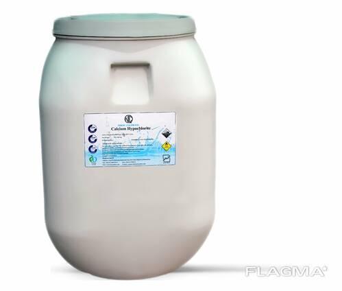 Calcium hypochlorite 65% , Кальция гипохлорит65%. Хлорная известь 65%
