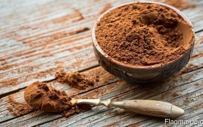 Cocoa powder natural 10-12%