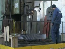 Детали к цементным заводам Грузии - фото 4