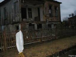 Дом около парка в Поти - фото 5