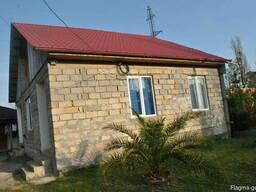 Дом в экологически чистом районе города Поти. Малтаква - фото 8