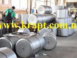 Производство оборудования из нержавеющей стали