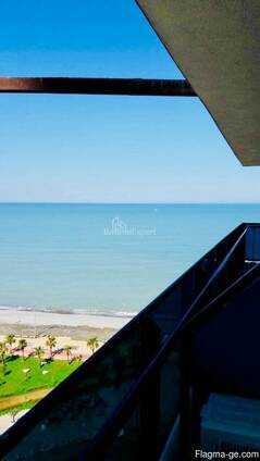 Flat for sale in Batumi Khimshiashvili str.