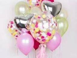 Гелевые шары - фото 3