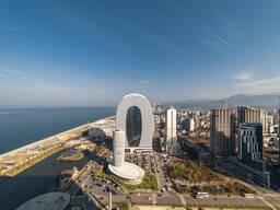 Grand City Apartments Batumi