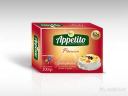"""""""Appetito"""" Margarin(Premium) 82%"""