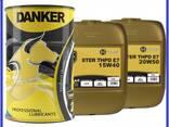 Индустриальное масло Danker - photo 6
