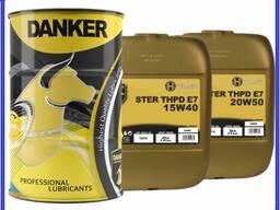 Индустриальное масло Danker - фото 6