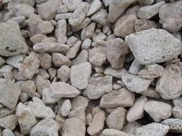 Известняк флюсовый Fluxing limestone