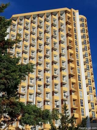 Количество квартир ограничено