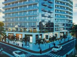 Комфортное жилье по привлекательной цене в Батуми