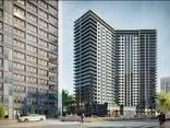 Комфортный жилой комплекс на Алее Героев в Батуми, в 20 минутах от бульвара - фото 4