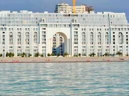 Купить квартиру в батуми у моря. Apartment White Magnolia