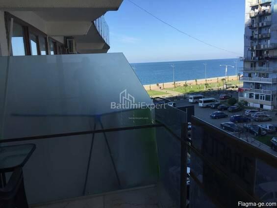 Квартира 27 м² - улица Шерифа Химшиашвили, Батуми