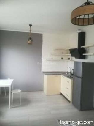 Квартира 30 м² - переулок Генерала Аслана Абашидзе, Батуми