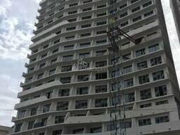 Квартира 33 м² - улица Шалва Инасаридзе, Батуми