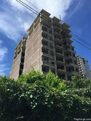 Квартира 60 м² - улица Ангиса, Батуми