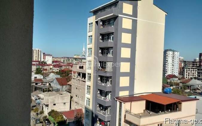 Квартира 45 м² - улица Петра Меликишвили, Батуми