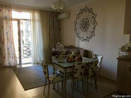 Квартира 50 м² - улица Селима Химшиашвили, Батуми