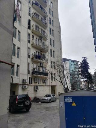 Квартира 55 м² - улица Петра Багратиони, Батуми
