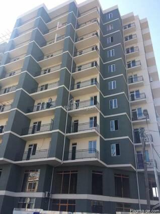 Квартира 65 м² - улица Ладо Гудиашвили, Батуми