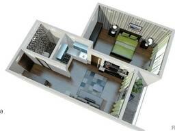 Квартира для вашего комфорта