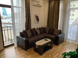 Квартира посуточно в центре города Tbilisi