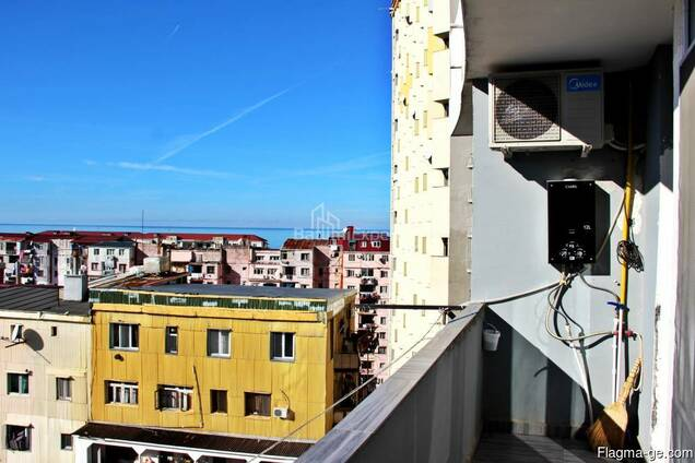 Квартира-студия на Кобаладзе 8а