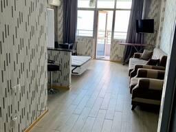 Квартира у моря - фото 5