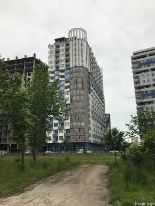 Квартира в новостройке 44 кв. м.