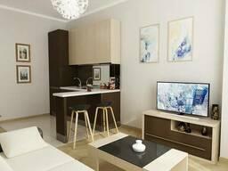 Квартира за 13000$ в Батуми возле моря