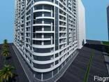 Квартиры в новостройке с видом на море в Батуми, I линия - фото 2