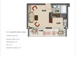 Квартиры под ключ в г. Батуми - фото 4