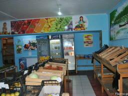 Магазин в портовом районе города - фото 2