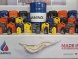 МАСЛА T1500, АК15, Т22, Т46, S11, HLPD9/22/32/46/68/100, SAE - фото 4