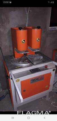მეტალოპლასმასის დანადგარები металопласмасовые стонки pvc