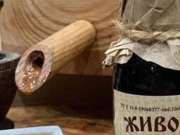 Натуральные домашние продукты в Грузии