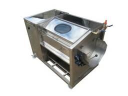 Оборудование для мойки и чистки овощей, Цены -50% от европейских аналогов.